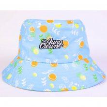 aungcrown logo printing summer bucket hats custom
