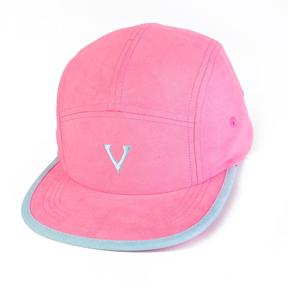 plain vfacaps letters logo snapback 5 panels hats