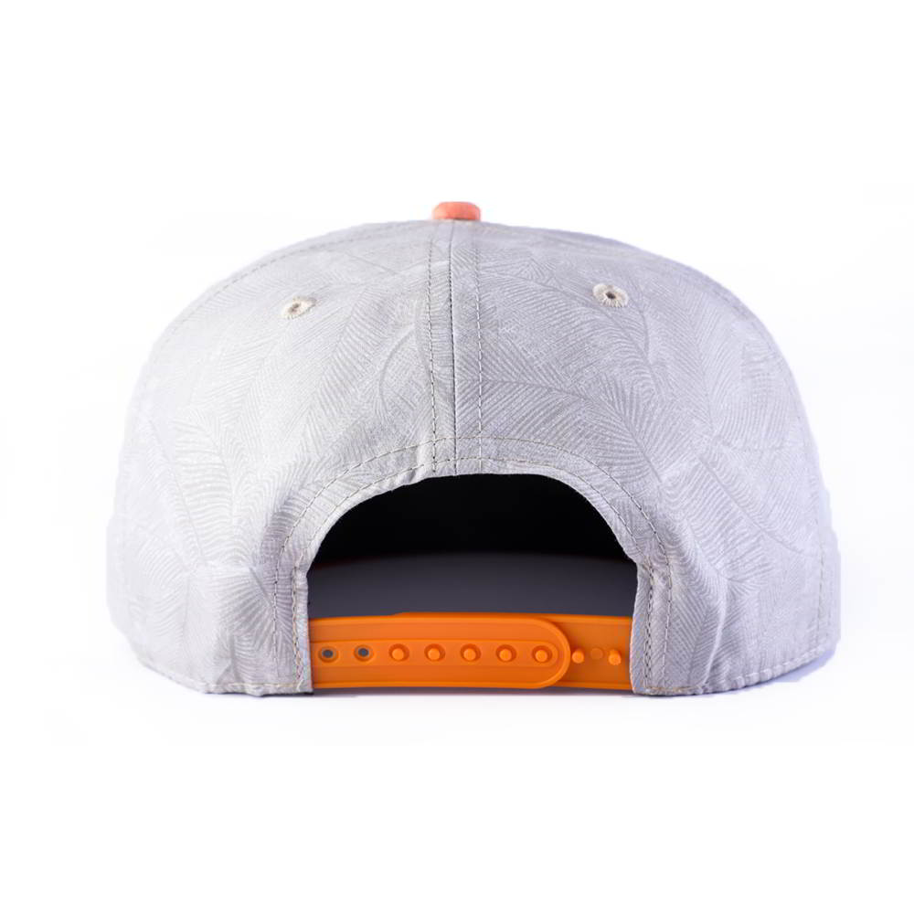 suede brim 5 panels aungcrown patch snapback hats