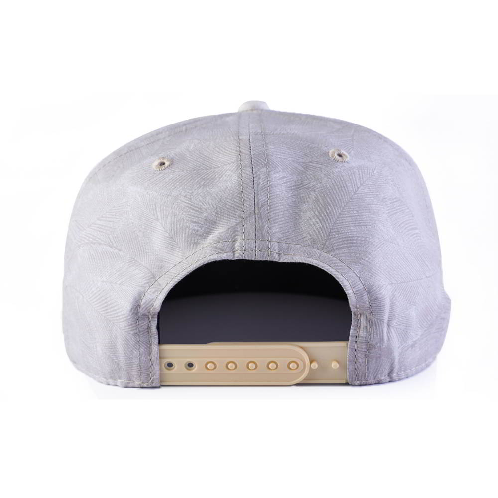 suede brim 5 panels aungcrown patch snapback hats