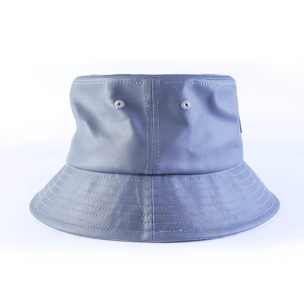 vfa letters logo plain bucket hats