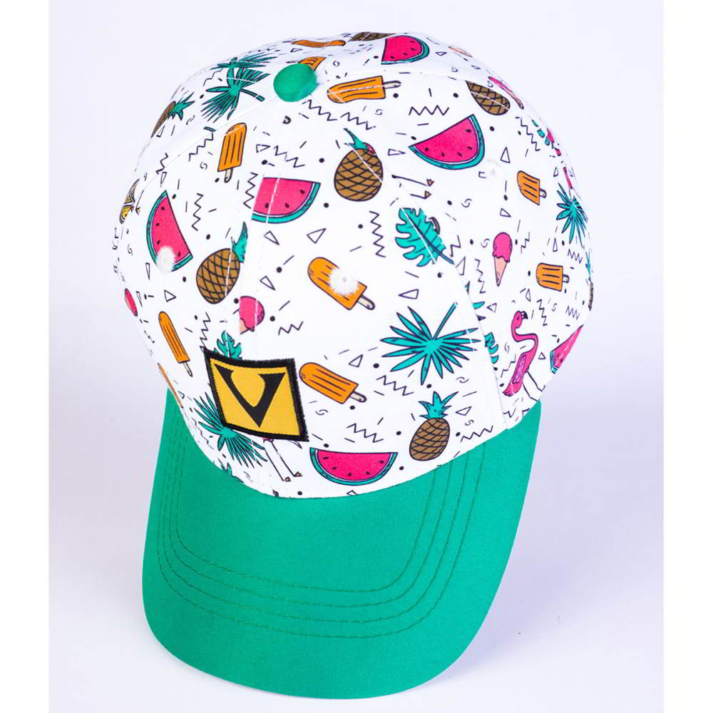 vfacaps logo summer sports baseball hats