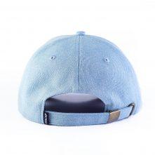 plain vfa embroidery printing brim denim baseball hats