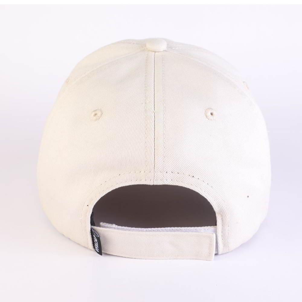 plain vfa embroidery white baseball hats