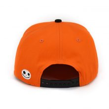 Aung Crown designed Halloween fun gift kid hat cotton raise embroidery hat for children snapbacks adjustable