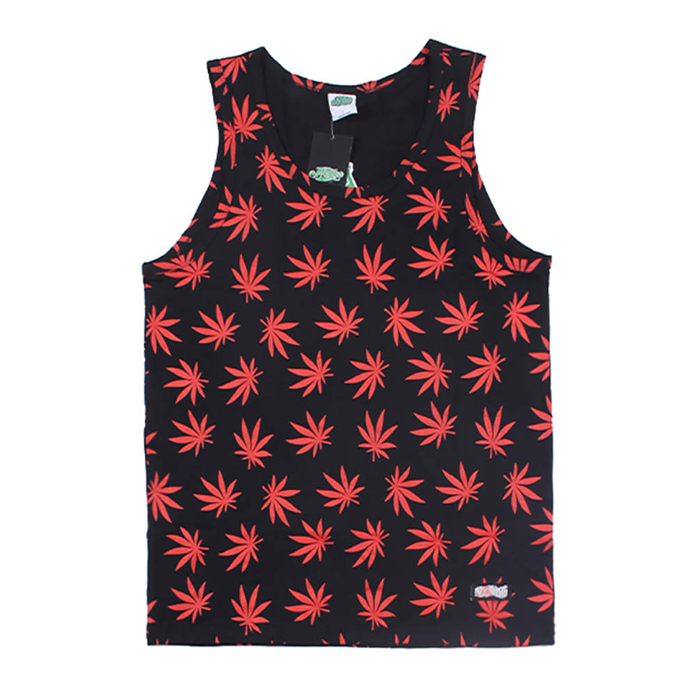 Women's tank top sleeveless casual shirts-2